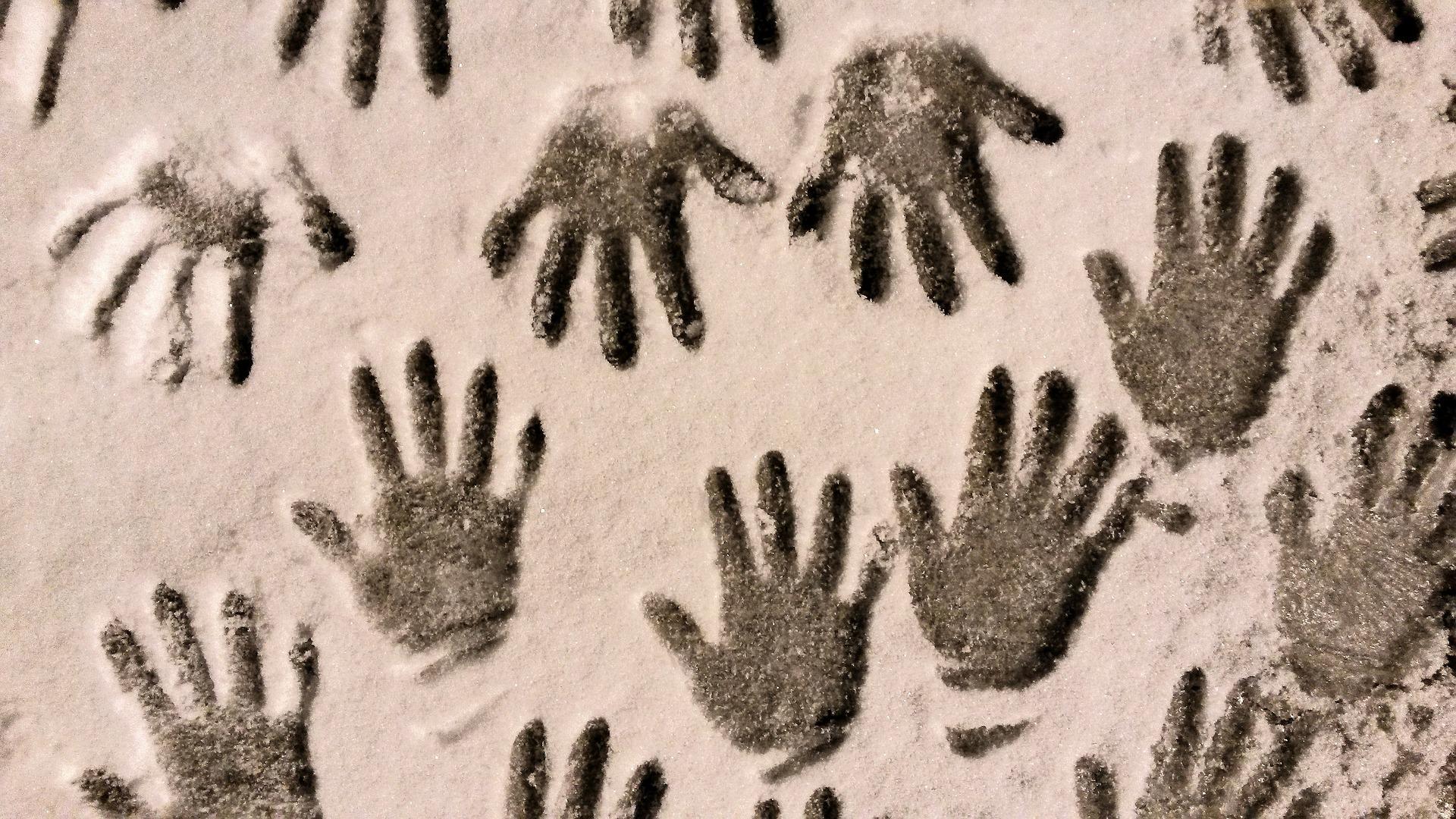 Kurs Terapia ręki dzieci i młodzieży© Kurs online. 20.03.21 i 27.03.21