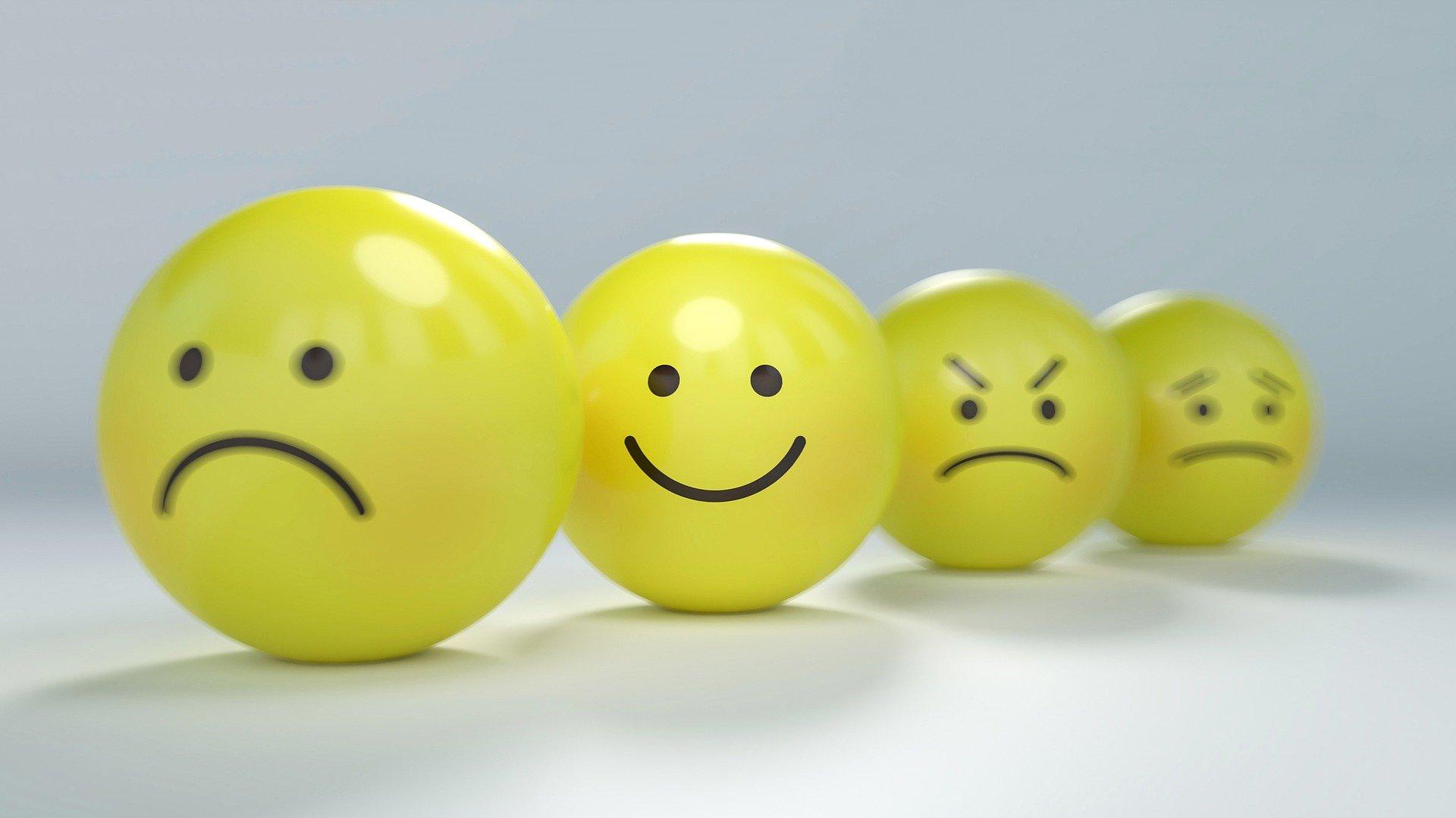 Trening Kontrolowania Złości, Agresji i Emocji Trudnych. Szkolenie online. 10-11.04.21 r.